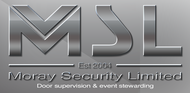 Moray security limited Logo - Entry #175