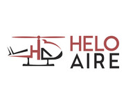 Helo Aire Logo - Entry #124