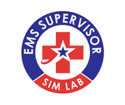 EMS Supervisor Sim Lab Logo - Entry #134