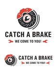 Catch A Brake Logo - Entry #54