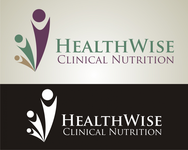 Logo design for doctor of nutrition - Entry #88