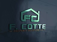 F. Cotte Property Solutions, LLC Logo - Entry #184