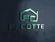 F. Cotte Property Solutions, LLC Logo - Entry #184