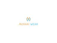 Meraki Wear Logo - Entry #404