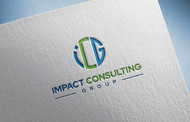 Impact Consulting Group Logo - Entry #321