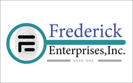 Frederick Enterprises, Inc. Logo - Entry #152