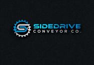 SideDrive Conveyor Co. Logo - Entry #306
