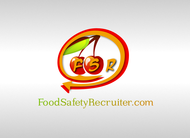 FoodSafetyRecruiter.com Logo - Entry #6