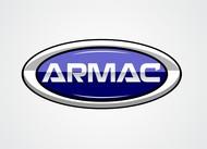 Armac Logo - Entry #1