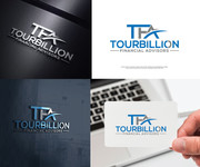 Tourbillion Financial Advisors Logo - Entry #216