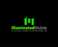 Illuminated Mobile  OR Illuminated M ... I own both urls and I'm still considering what brand to lead with. Logo - Entry #71
