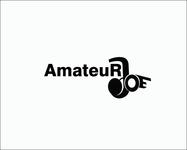 Amateur JOE Logo - Entry #34
