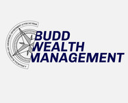 Budd Wealth Management Logo - Entry #389
