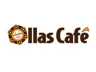 Ollas Café  Logo - Entry #113