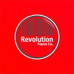 Revolution Fence Co. Logo - Entry #252