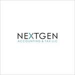 NextGen Accounting & Tax LLC Logo - Entry #320