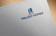 TRILOGY HOMES Logo - Entry #95