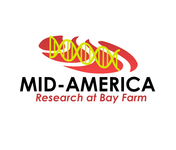 Mid-America Research at Bay Farm Logo - Entry #46