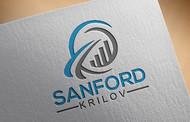 Sanford Krilov Financial       (Sanford is my 1st name & Krilov is my last name) Logo - Entry #234
