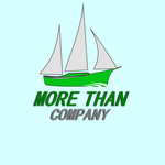 "Looking for ""More Than"" a design Logo - Entry #26"