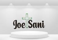 Joe Sani Logo - Entry #140