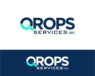 QROPS Services OPC Logo - Entry #100
