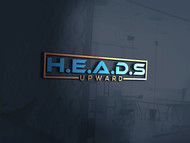 H.E.A.D.S. Upward Logo - Entry #98