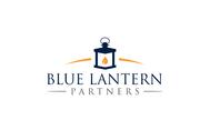 Blue Lantern Partners Logo - Entry #253