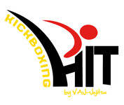 HIT Kickboxing Logo - Entry #21