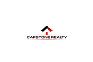 Real Estate Company Logo - Entry #87
