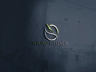 Neuro Wellness Logo - Entry #841