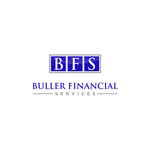 Buller Financial Services Logo - Entry #112