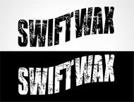 SwiftWax Logo - Entry #20