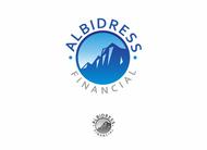 Albidress Financial Logo - Entry #268