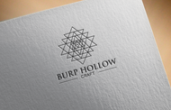 Burp Hollow Craft  Logo - Entry #253