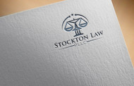 Stockton Law, P.L.L.C. Logo - Entry #86