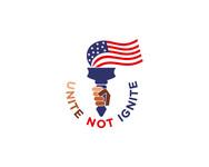 Unite not Ignite Logo - Entry #281