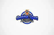 On the Spot Auto Detailing Logo - Entry #63