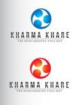 KharmaKhare Logo - Entry #132