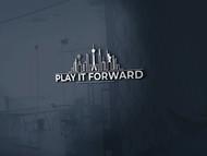 Play It Forward Logo - Entry #137