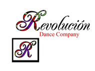 Dance Company Design Logo - Entry #47