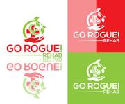goroguerehab Logo - Entry #43