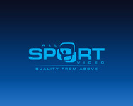 All Sport Video Logo - Entry #54