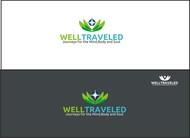 Well Traveled Logo - Entry #113