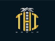 THI group Logo - Entry #39