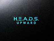 H.E.A.D.S. Upward Logo - Entry #94