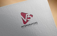 V3 Integrators Logo - Entry #69
