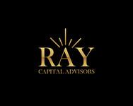 Ray Capital Advisors Logo - Entry #728