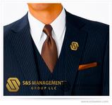 S&S Management Group LLC Logo - Entry #10