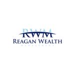 Reagan Wealth Management Logo - Entry #333